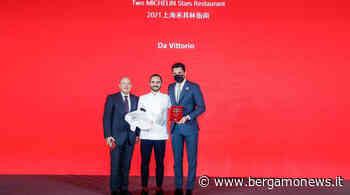 Seconda stella Michelin per Da Vittorio Shangai: ora la Famiglia Cerea ne ha 7 - BergamoNews.it