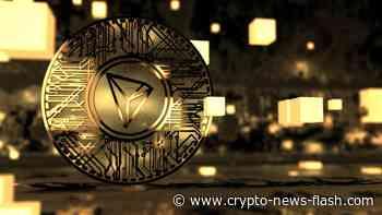 TRON (TRX) lanciert Oracle Plattform JustLink in Konkurrenz zu Chainlink - Crypto News Flash