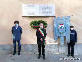 Questa mattina, commemorazione dei Caduti a Dogliani - https://ilcorriere.net/