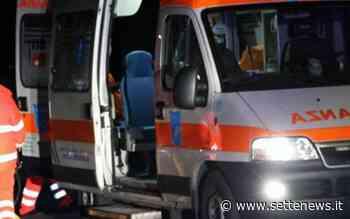 Incidente a Cerro Maggiore: si scontrano un camion e un'automobile - Settenews