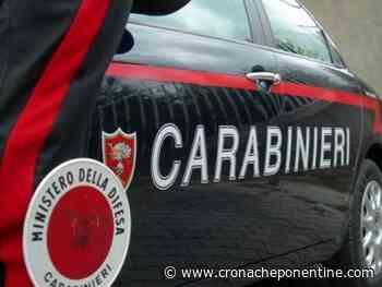 Arenzano, arrestato mentre spaccia droga a un minorenne nel parco di Villa Figoli - Cronache Ponentine