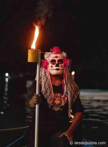 Egresada UDLAP presenta documental sobre día de muertos en Tuxpan Veracruz - DesdePuebla
