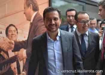 Arriesgado candidatear a Yunes por el puerto: Guzmán Avilés - La Silla Rota