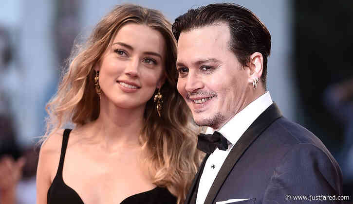 A Judge Decided if Amber Heard Pooped in Johnny Depp's Bed Or Not...