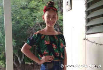 Familiares desesperados buscan a adolescente de 13 años en Tonosí - Día a día