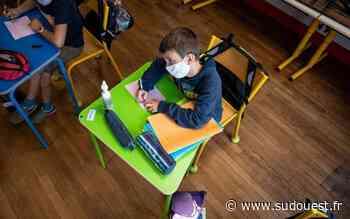 Ciboure : La ville commande des masques pour les enfants - Sud Ouest