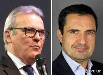 Yvelines. L'ancien et le nouveau maire du Chesnay-Rocquencourt à l'heure du jugement - actu.fr