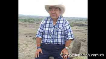 Falleció exalcalde de Villavieja, Rafael Mayor • La Nación - La Nación.com.co