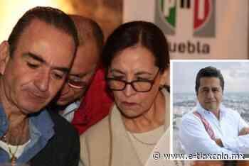 Presidente de PRI Puebla manda a su chalan a Huamantla de candidato por Morena - e-tlaxcala