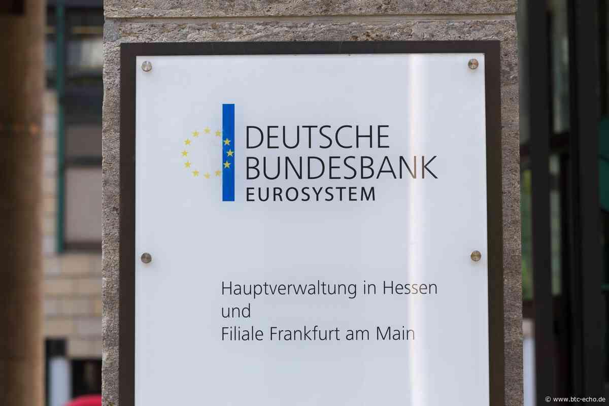 Die Deutsche Bundesbank und Ocean Protocol kooperieren - BTC-ECHO   Bitcoin & Blockchain Pioneers