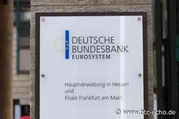 Die Deutsche Bundesbank und Ocean Protocol kooperieren - BTC-ECHO | Bitcoin & Blockchain Pioneers