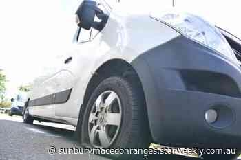 Vandals ground disability service   Sunbury & Macedon Ranges - Star Weekly