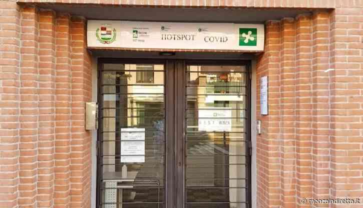 A Varedo in funzione due ambulatori per diagnosi Covid-19 - Monza in Diretta