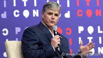 This is Sean Hannity's actual net worth - Nicki Swift