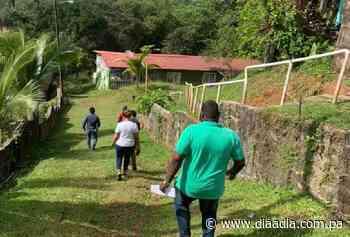 Piden celeridad en tema de expropiación de tierras en Sabanitas - Día a día