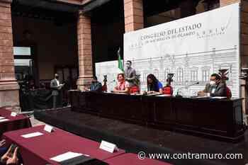Carencia de elementos para designación de regidor de Tepalcatepec - ContraMuro