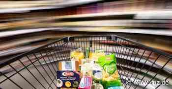 Keine Hamsterkäufe: So läuft ein normaler Corona-Einkaufs-Samstag in Eppelheim - Rhein-Neckar Zeitung