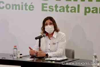 Concentran la capital, Matehuala y Soledad mayor incidencia de Covid-19 - El Exprés