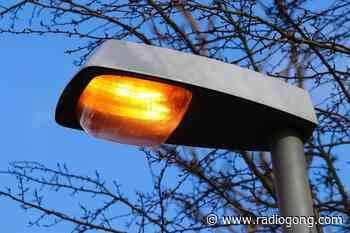 Eibelstadt: Intelligente Straßenbeleuchtung an der Mainlände   106,9 Radio Gong Würzburg - 106,9 Radio Gong