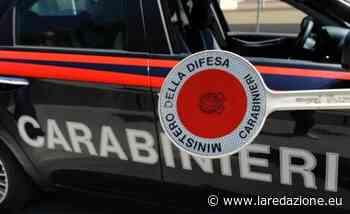 Furto di divani: arresti nelle due Nocera e Roccapiemonte - laredazione.eu