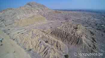 Lambayeque: pirámides de Túcume y Huaca Rajada-Sipán reabren gratuitamente - LaRepública.pe