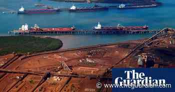 Covid cases among crew of bulk carrier now anchored off Port Hedland climbs to 17 - The Guardian