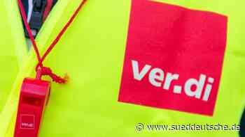 Verdi: Künftig 1,9 Prozent mehr Geld für IBM-Beschäftigte - Süddeutsche Zeitung