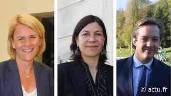 Val-d'Oise. Les maires de Pontoise, Auvers-sur-Oise et L'Isle-Adam prennent la défense de leurs commerces - actu.fr