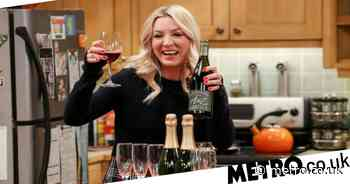 Kaley Cuoco: The Big Bang Theory cast's pay was nuts - Metro.co.uk