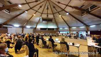Vimy: Les élections annulées - L'Avenir de l'Artois