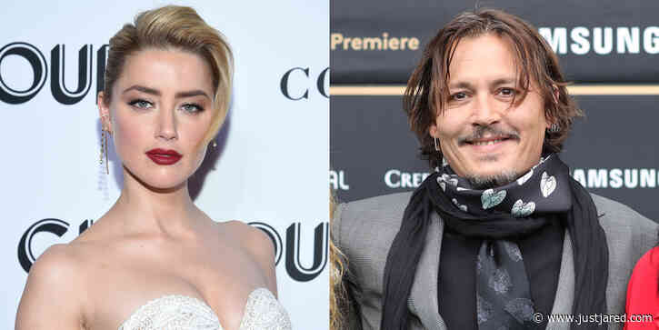 Amber Heard's Lawyer Releases Statement After Johnny Depp Loses Libel Lawsuit