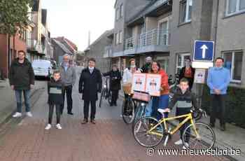 CD&V Koekelare op de bres voor meer fietsstraten - Het Nieuwsblad