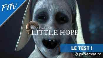 """Little Hope - Une """"suite"""" aussi bonne que Man of Medan ? Verdict ! - Playerone.tv"""