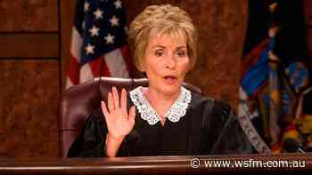 Judge Judy Sheindlin To Front A New Court Show - WSFM