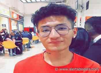 Ofrecen recompensa por captura de asesinos de joven en Sibaté - Alerta Bogotá