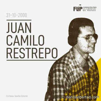 Juan Camilo Restrepo, la joven promesa de Ebéjico - Diario La Libertad