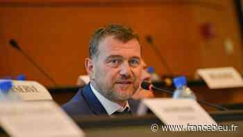Olivier Klein, le maire de Clichy-sous-Bois, nommé président de la Société du Grand Paris - France Bleu