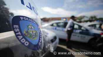 Policía de Carabobo reportó enfrentamiento con presunto antisocial en Güigüe - El Carabobeño