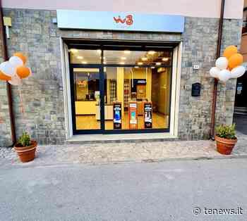 Inaugurato il restyling del negozio WINDTRE a Portoferraio - Tirreno Elba News