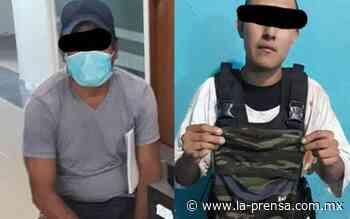 Investigan a dos sujetos por asesinato a machetazos en Ometepec, Guerrero - La Prensa
