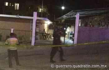 Asesinan a taxista frente a destacamento de Guardia Nacional en Ometepec - Quadratin Guerrero
