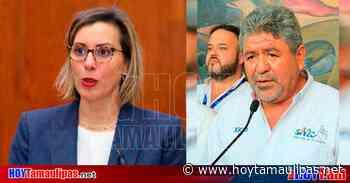 """Ciudad Victoria, PAN y Xico: El olvido o """"a los amigos, justicia y gracia"""" - Hoy Tamaulipas"""