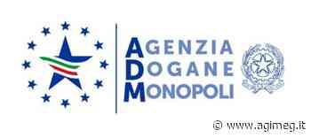 ADM, a Porto Empedocle (AG) vasta operazione di controllo a contrasto delle frodi nel settore dei prodotti energetici - AGIMEG