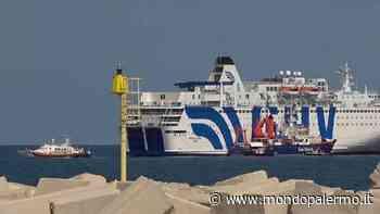 Covid19, sbarcano a Porto Empedocle 70 migranti della nave-quarantena Allegra - Mondopalermo.it