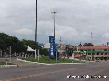 Inhambupe: Homem foge após matar companheira; acusado é suspeito de estupro - Voz da Bahia