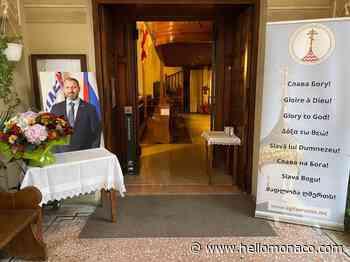 Remembering the Honorary Consul of Monaco to Russia (Rostov on Don) - Hello Monaco!