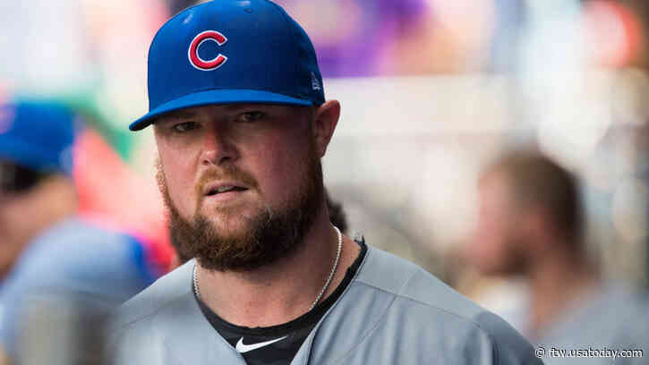 Jon Lester thanked Chicago Cubs fans by buying them $47,000 worth of beer - For The Win