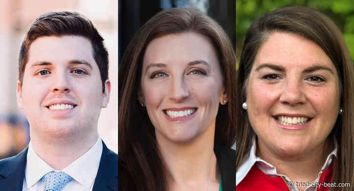 Local election results: Guilford county commission flips blue; incumbents retake seats in Forsyth