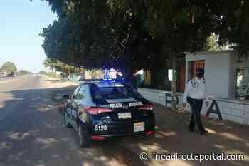Navolato respondió al llamado de no acudir a los panteones: Eliazar Gutiérrez - Linea Directa