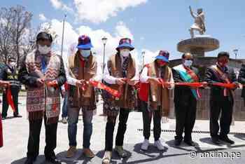 Distrito puneño de Atuncolla, listo para ofrecer una experiencia turística inolvidable - Agencia Andina
